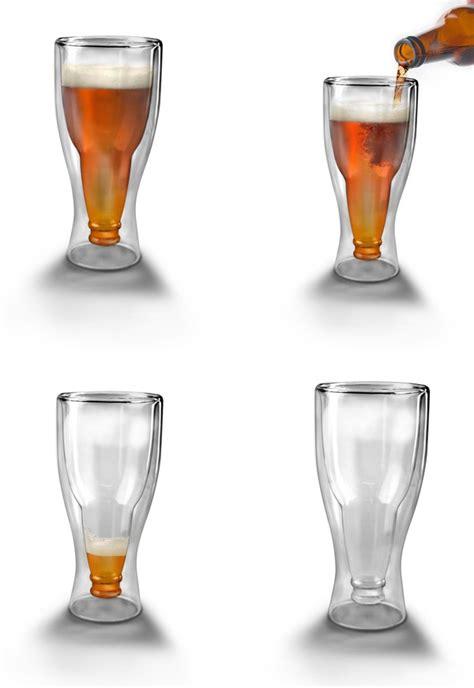 bicchieri per birra bicchiere per birra sotto sopra