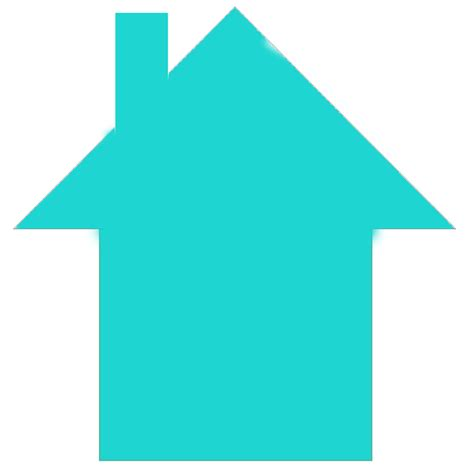 shape of house shape of house 28 images outline of house clipart best