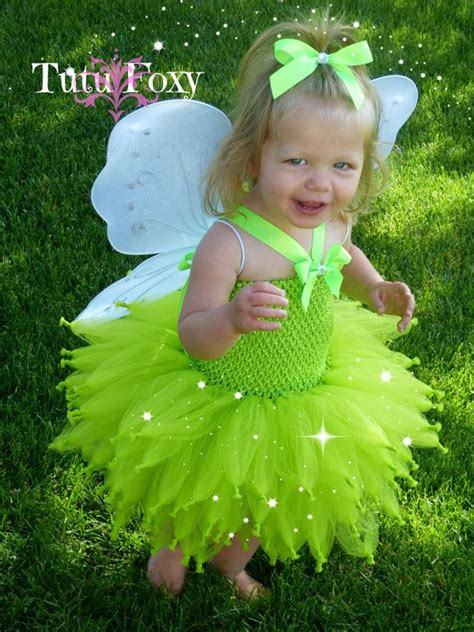 Handmade Tinkerbell Costume - best 25 tinker bell costume ideas on diy