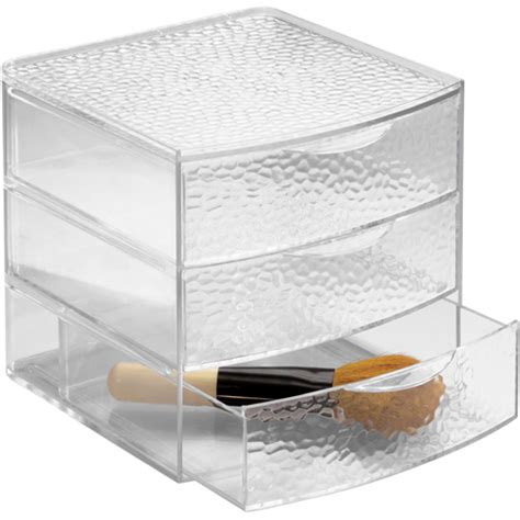 Acrylic Drawers acrylic cosmetic organizer with drawers large in cosmetic organizers