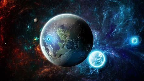 imagenes satelitales planet 4k ultra hd space wallpaper wallpapersafari