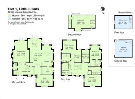 knole house floor plan knole house floor plan 6 bedroom detached house for sale