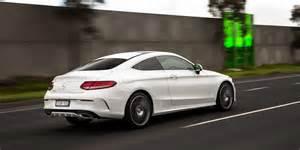 Mercedes Comparison 2016 Mercedes C300 Coupe V Bmw 430i Comparison