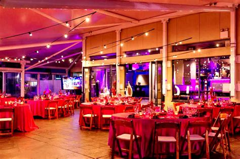 Brisbane Function Room Hire by The Landing At Dockside Waterfront Venues City