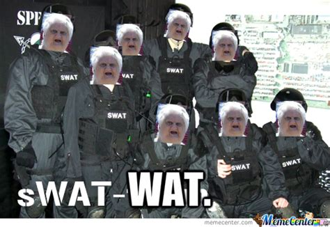 Swat Meme - swat team by vallejee meme center