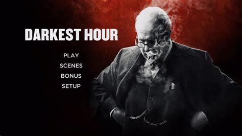 Darkest Hour Quality 16 | descargar darkest hour latino en buena calidad