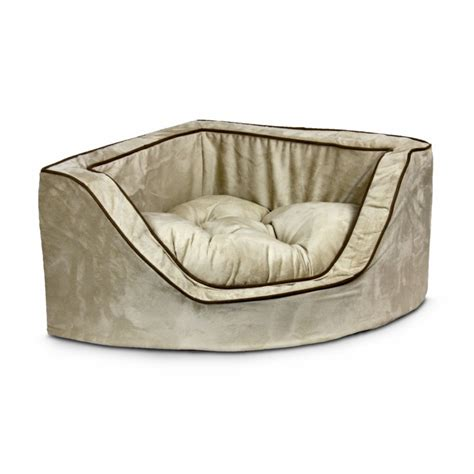 pet bed covers replacement cover snoozer luxury overstuffed corner dog