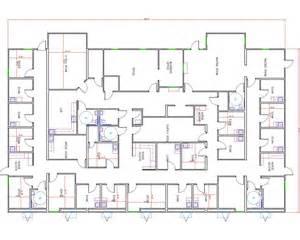 similiar medical office building floor plans keywords