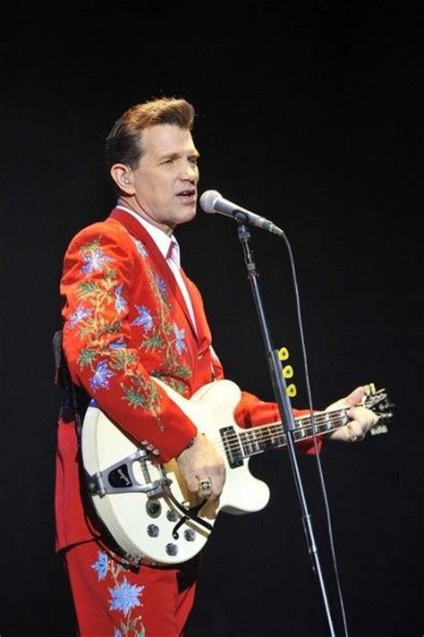 Tricia Lucus Also Search For Chris Isaak Photos Chris Isaak Live In