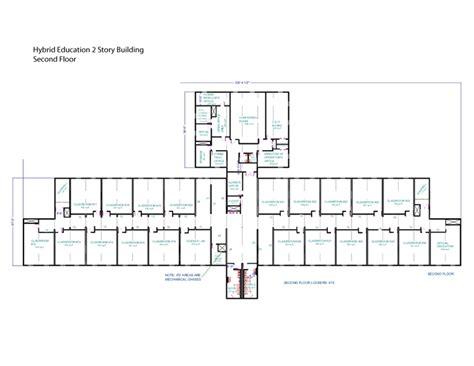 office building floor plans pdf 2 story office building plans images