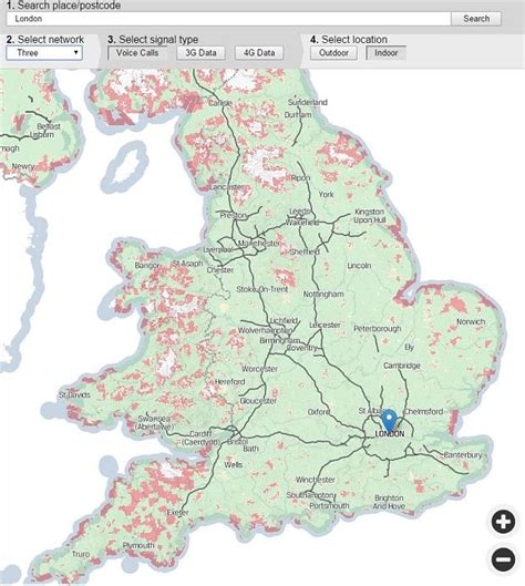o2 mobile coverage mobile coverage checker is your mobile phone provider
