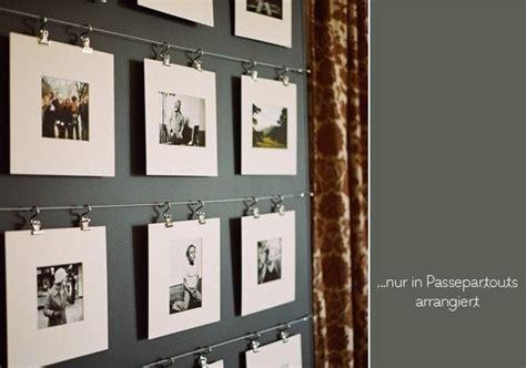 Wand Mit Fotos by Wohin Mit Den Hochzeitsfotos Na An Die Wand Fr 228 Ulein K