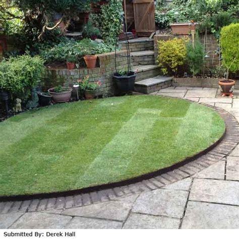Landscape Edging Manufacturer 5m Everedge Classic Lawn Edging H75cm On Sale Fast