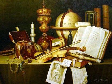 Vanité Peinture by Golden Age Still Painter Adam Bernaert Is The