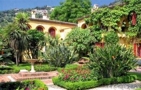 giardino botanico montecarlo alla scoperta di cap martin e il giardino esotico val