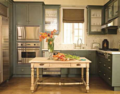 kitchen paint colors with dark cabinets smart home kitchen the small smart kitchen flavors and more magazine