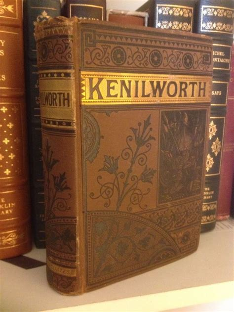 Waverley Novels Library Ed 69 best books from the 1800s images on