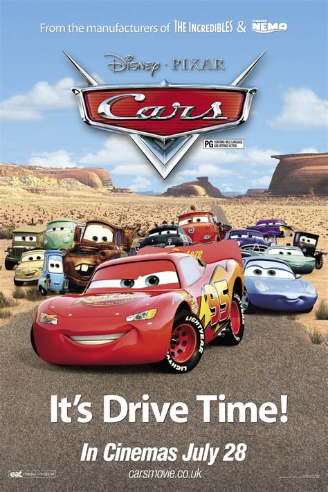 film cars 3 di rilis return to the main poster page for cars 12 of 13 cars