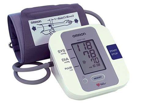 best omron blood pressure monitor on sale outlet