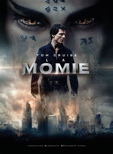 fiche film la momie 2017 fiches films digitalcin 233