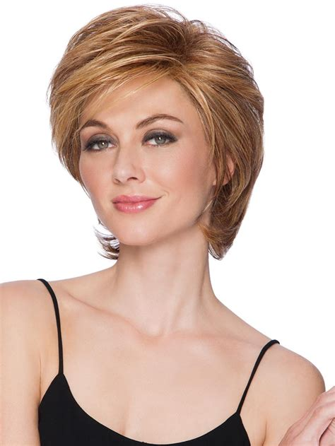 Hairstyle Tapered Wigs by Tapered Crop Wig By Hairdo Hf Synthetic Wigs