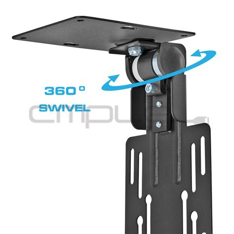 ceiling wall mount for tv ceiling tv wall mount bracket 13 15 17 19 22 23 inch lcd led hd tv ebay