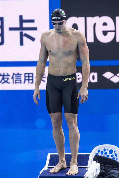 vasca corta nuoto mondiali in vasca corta detti bronzo pellegrini