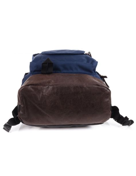 Eastpak Sugarbush Tas Ransel Backpack Into Navy eastpak sugarbush backpack into the out of navy eastpak from buddha store uk