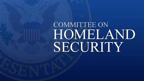house of representatives internships internship opportunity u s house of representatives committee on homeland security