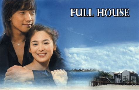 full house korean musical full house korean drama
