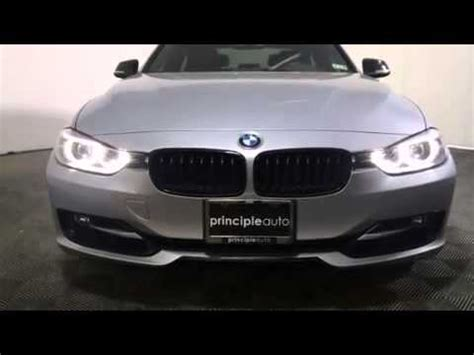 lighting package bmw 328i pre owned 2013 bmw 328i w sport line lighting package