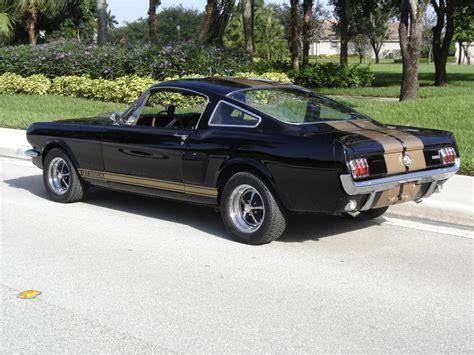 Ford Mustang Hertz by Ford Mustang Hertz 1966