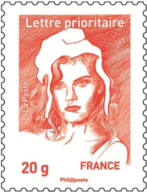 la nouvelle marianne des timbres la nouvelle marianne sera le choix des lyc 233 ens