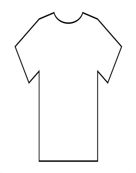 blank shirt template 40 blank templates free sle exle format free premium templates
