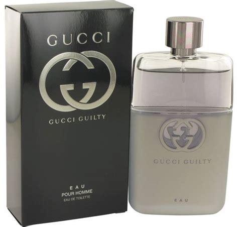 Parfum Original Gucci Guilty For gucci guilty eau cologne for by gucci