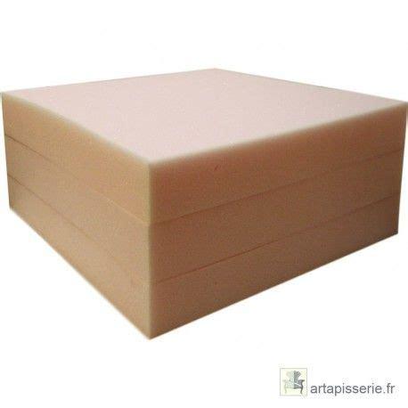 mousse canapé sur mesure 25 best ideas about matelas tapissier on