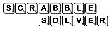 scrabble word solver and unscrambler unscramble word finder