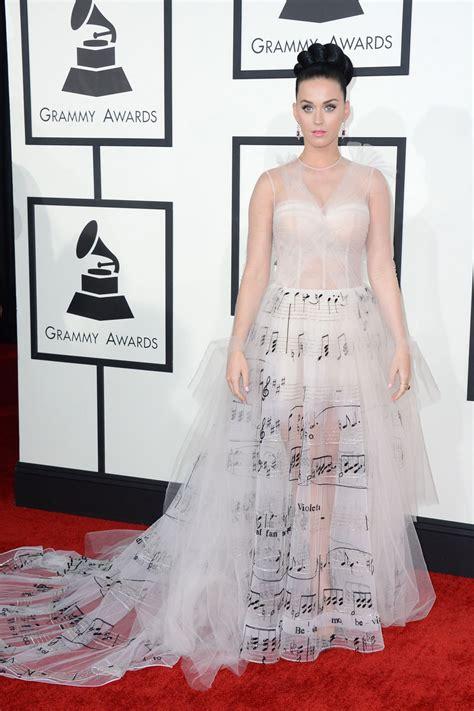 best song grammy 2014 grammys 2014 recap katy s dress pharrell s hat and
