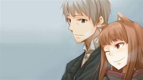 spice  wolf wallpaper gallery