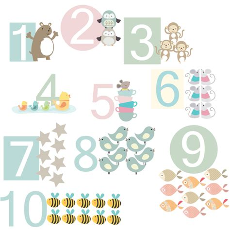 alphabet and number wall stickers alphabet and number wall stickers peenmedia