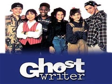ghost writer ghost writer do you remember