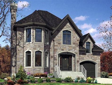 cool houses plans house plan chp 53107 at coolhouseplanscom cool houses