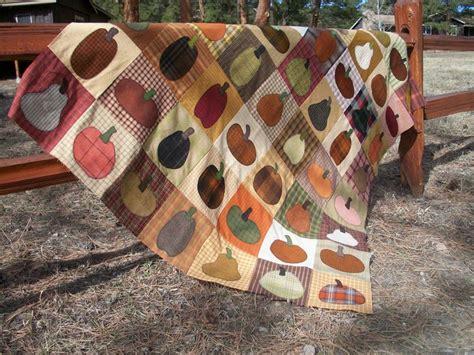 Pumpkin Patch Quilts by Pumpkin Patch Quilt Pattern