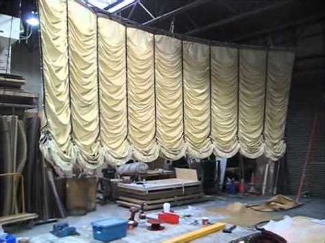 Austrian Curtain Shop Test Youtube