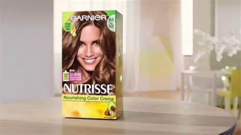 What Shade Of Garnier Does Tina Fey Use | what garnier hair color does tina fey use