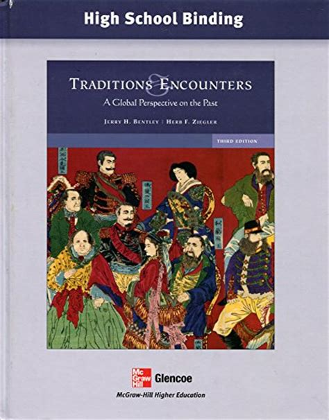 glencoe traditions and encounters traditions and encounters textbooks slugbooks