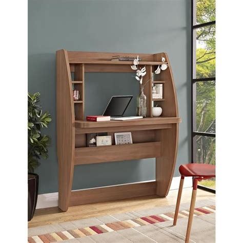 Wall Mounted Desk Ideas 17 Best Ideas About Wall Mounted Desk On Folding Desk Small Desk Space And Small