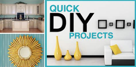 easy diy home projects easy diy home projects anyone can do to save money