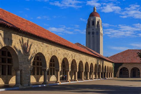 Stanford Mba Programs by Stanford Mba Program Tops Forbes List Business Bigwigs