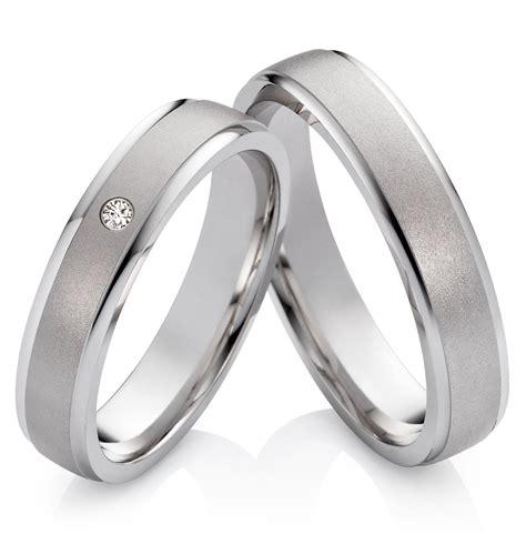Eheringe 925 Silber by 2 Eheringe Verlobungsringe Aus 925 Silber Mit Diamant